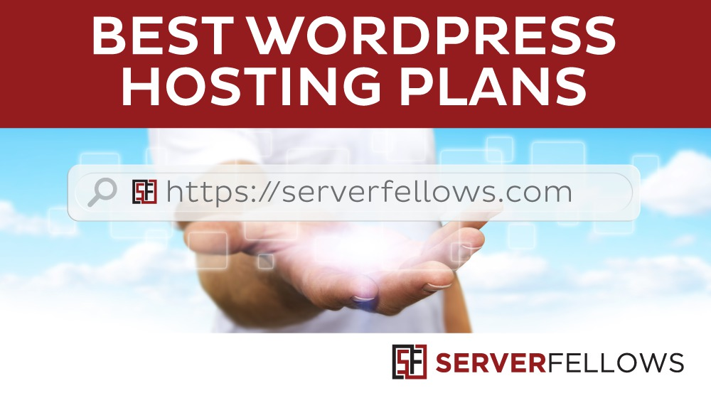 Best WordPress Hosting Plans